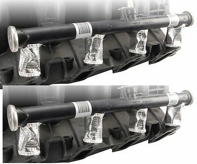 DEI 010383 Fuel Injector Reflective Heat Covers- 8pc