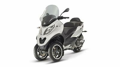 2016 Piaggio MP3 BUSINESS 500 IE LT ABS-ASR