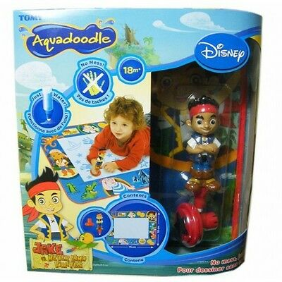 Aquadoodle Disney Jake and the neverland Pirates Aquadoodle Tomy