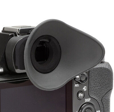 Hoodman HoodEYE HEYES, Rubber Eyecup to fit all Sony A7 Camera Eyepieces A7s A7r