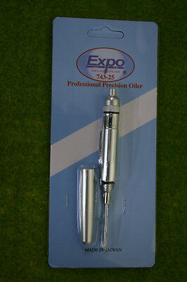 Expo Tools  PROFESSIONAL PRECISION OILER 74325