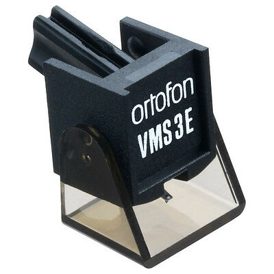 Ortofon Spare needle / Replacement Stylus VMS 3E (for VMS 3E / FF 10 XE) NIP