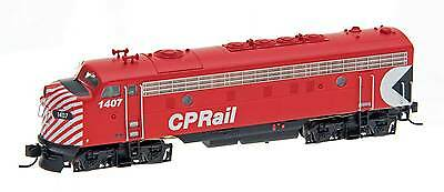 Intermountain N FP9 CP Rail your choice of #