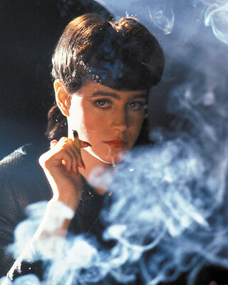 "Sean Young [Blade Runner] 8""x10"" 10""x8"" Photo 46908"