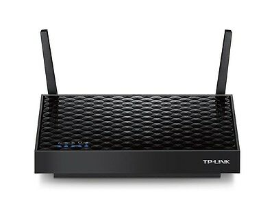 TP-LINK AC1200 AP300 867Mbps (5GHz) 300Mbps (2.4GHz) Dual Band Wireless Gigabit