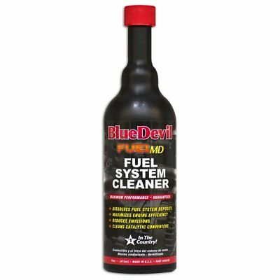 00202 Blue Devil Fuel system Cleaner