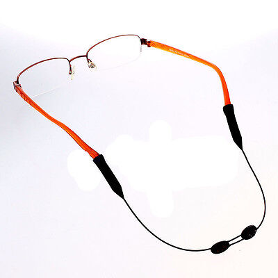 Glasses Strap Neck Cord Sports Eye glasses Band Sunglasses Rope String Holder