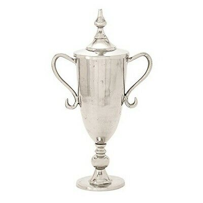 "Benzara 47581 Exceptional Trophy Urn 13"" W x 23"" H NEW"