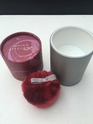 Mary Kay Perfumed Shimmer Body Powder ~ Affection