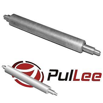 "Rack-A-Tiers 41100 PulLee Steel Roller For Pulling Wire In 4"" Metal Boxes"