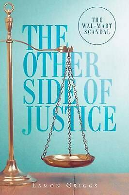 The Other Side of Justice by Lamon Griggs (English) Paperback Book Free Shipping