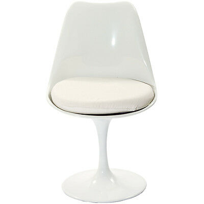 Modway Furniture Lippa Dining Side Chair White - EEI-115-WHI Chair NEW