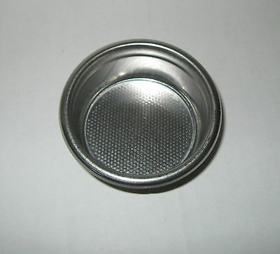 New La Marzocco S5133 Stainless Filter Basket Deep Triple OEM