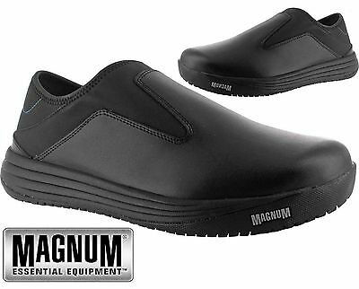 Mens Magnum Lightweight Composite Toe Cap Safety Clogs Trainers Shoes Work Boots