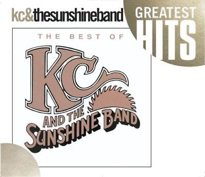 The Best of [KC & the Sunshine Band] [1 disc] New CD