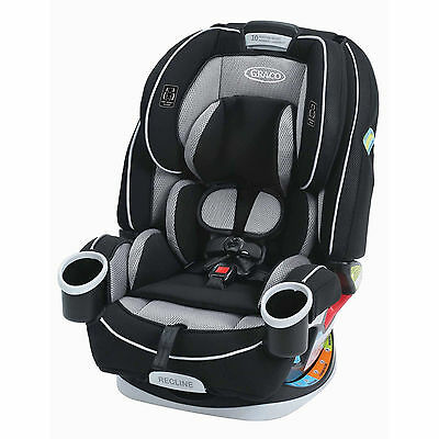 Graco 4Ever All-in-One Car Seat - Matrix - Brand New! Free Shipping!