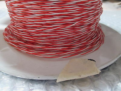 Alpha 411967 2 Conductor 26 awg. Solid Silver Plated OFHC 600ft.