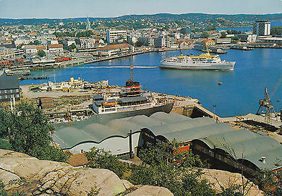 Post Card - Norway / Kristansand