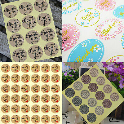 Wholesale Birthday Party Sticker Label Cupcake Topper Chocolate Wrapper 6 Style