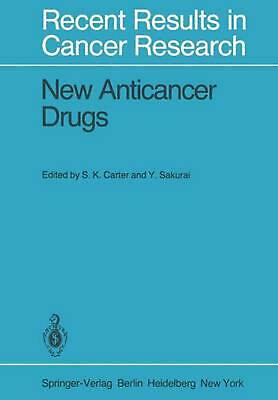 New Anticancer Drugs: Fourth Annual Program Review Symposium on Phase I and II i
