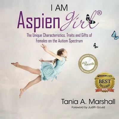 I Am Aspiengirl: The Unique Characteristics, Traits and Gifts of Females on the