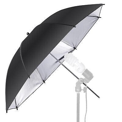 "Neewer® 2 PCS 33""/84cm Photography Studio Reflective Lighting Umbrella"