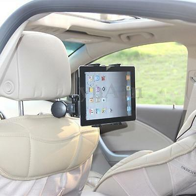 New Adjustable Car Seat Headrest Mount Holder For iPad Galaxy Tablet  7''~10''