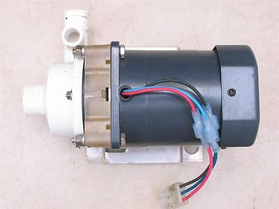 Hoshizaki S9160SE-Z70 Ice Machine Water Pump SPG Induction Motor