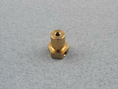 """Ractive Couple - Plain Bore Insert 3/32"""" For Rc Model Boats"""