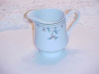 Princess House China Heritage Blossom Pattern Creamer