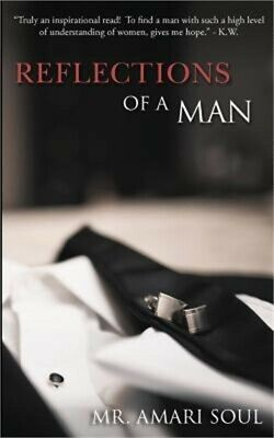 Reflections of a Man (Paperback or Softback)