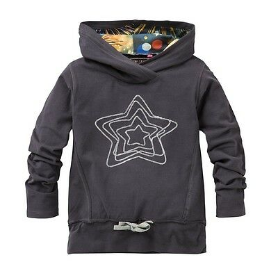 Cakewalk Sweat L/SL Klio deep charcoal | Sweatshirt ehemalige UVP: 39,95€