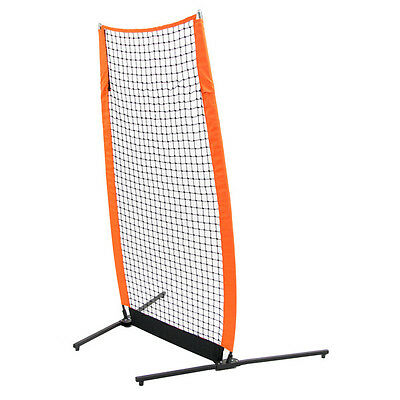 Bownet Bodyguard™ Slow Pitch or coaching with front toss Mens Softball Net