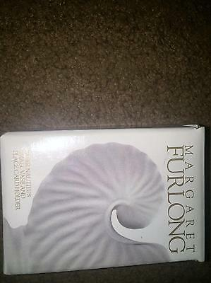 Margaret Furlong 1999 Paper Nautilus Small Vase And Place Card Holder