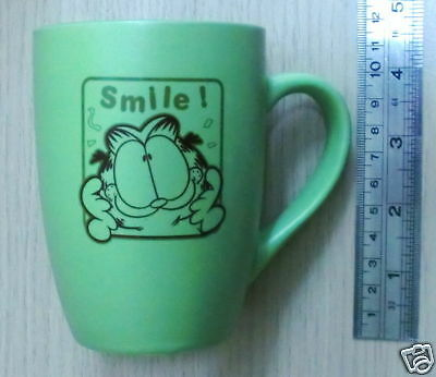 Garfield Ceramic Coffee Mug - PAWS   h#2