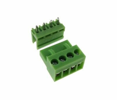 Pack of 20 HQ 3-Pin 3POS VH3.96 3.96mm Header Connector Male Pin VERT