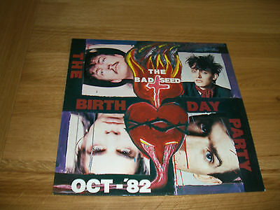 """Birthday Party-the bad seed.12"""""""