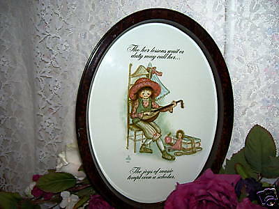 Joys of Music Tray Artist ELK  10 inches