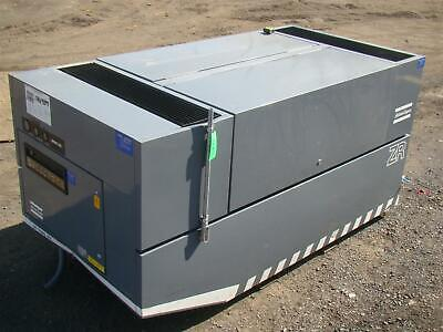 Atlas Copco 60HP Rotary Screw Compressor 45,048HRS ZR245-100