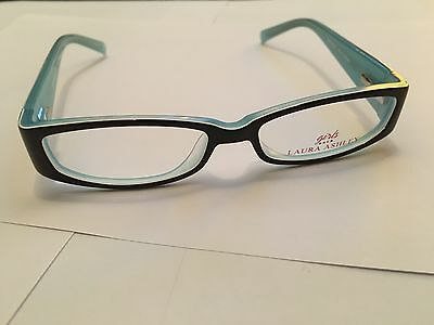Girls Laura Ashley Glasses In A Petal Pusher Earth N Sky Design NEW RRP £79