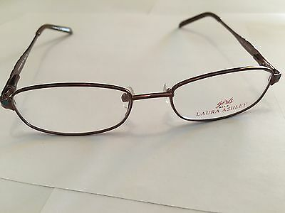 Girls Laura Ashley Glasses In A Sugar Pop Freckle Design NEW RRP £79