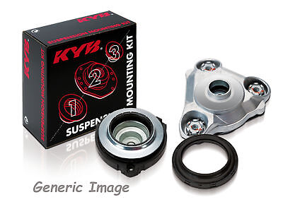 KYB Front Left or Right Suspension mounting kit/Top strut mount SM5380-KYB