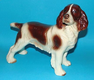 COOPERCRAFT ornament  figurine 'Spaniel Dog' dog 1st Quality  (6318)