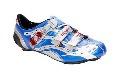 Diadora Pro Racer - Carbon Road Bike Cycling Shoes