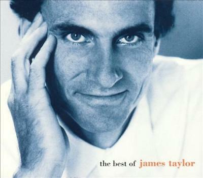The Best of James Taylor [2003] New CD
