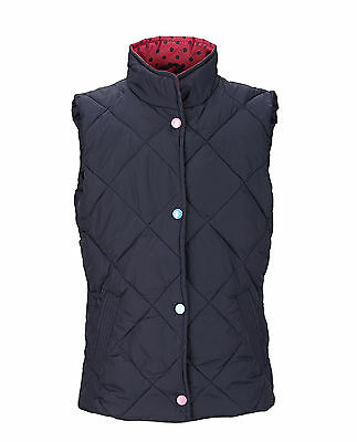 Freespirit Girls Quilted Gilet