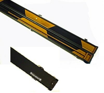 Powerglide Attache Hard Case For 3/4 Length Cue **57509A** …