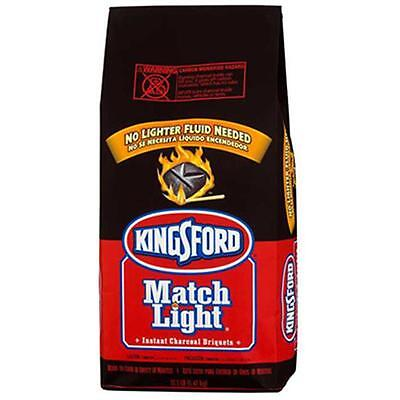 Kingsford 31259 11.60 lbs. Match Light Charcoal Briquettes