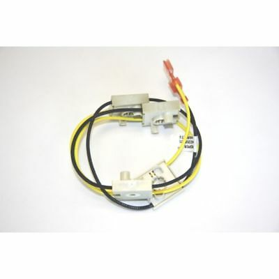 Genuine OEM GE WB18T10340 GE Cooktop Harness Switch PS953095