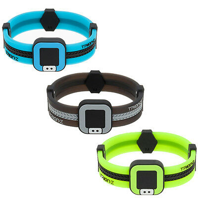 Trion:Z Acti-Loop Magnetic Bracelet / Wristband - Multiple Sizes and Colors